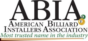 American Billiard Installers Association / Oneonta Pool Table Movers